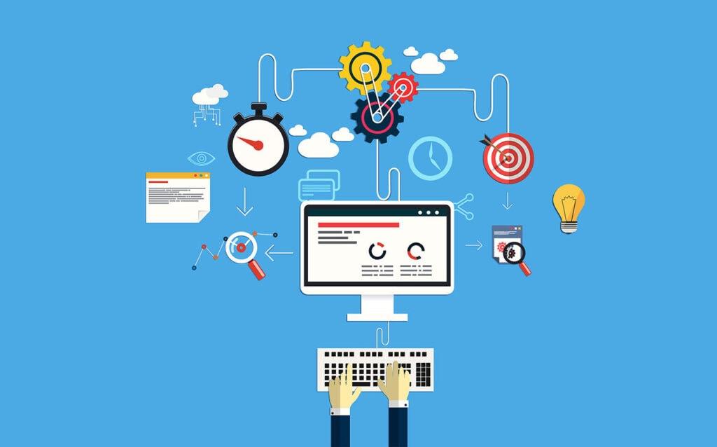 La structure de votre site, une stratégie de référencement sur le web